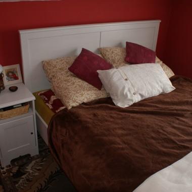 sypialnia Mamy i Taty :)