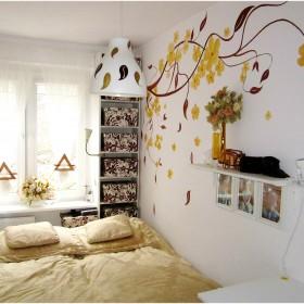 Moja sypialnia, moja oaza :)