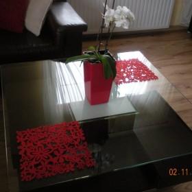 malutkie zmiany i zmianki w salonie :))).....