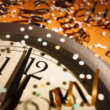 Szczęśliwego Nowego Roku.