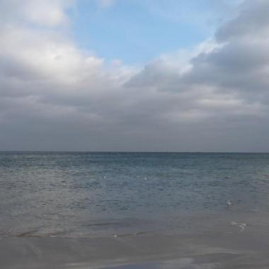 .........i spokojne morze...............pozdrowienia dla Was znad morza ślę :)