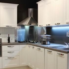 Co na ściany w kuchni? Przegląd modnych rozwiązań
