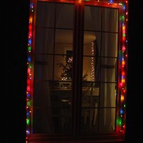 moje idealne Święta w nieidealnym stylu :))