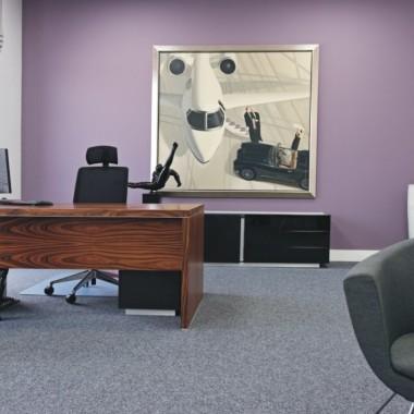 Biuro w Jatne