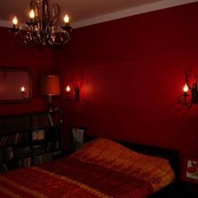 Sypialnia z marzeń
