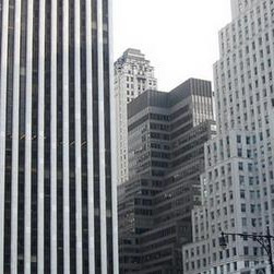 Pastelowy Nowy Jork