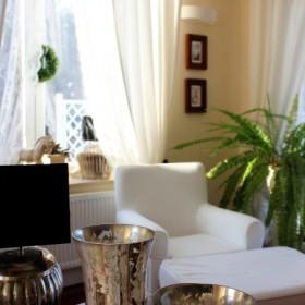 Moje mieszkanie- Żywą reklamą :)