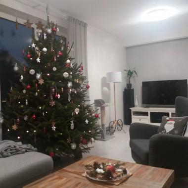 Pierwsze święta Bożego Narodzenia w nowym domu