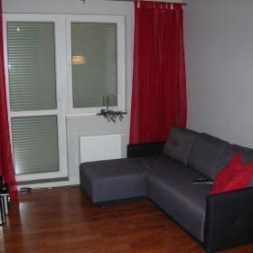 moje pierwsze mieszkanie