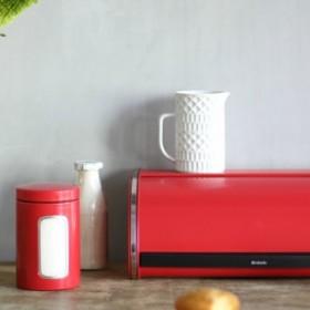 Zakochaj się z Brabantią Sprzęty domowe w kolorze Passion Red to idealny prezent na Walentynki!