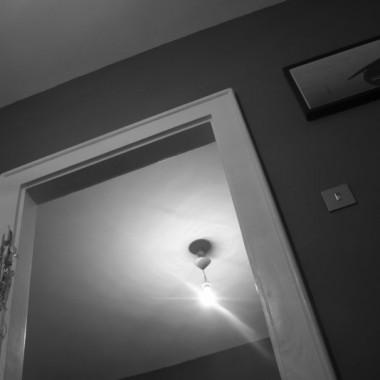 Lampa &#x3B;)...wciąż czeka:)