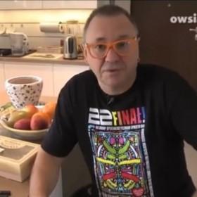 Prawdziwe mieszkanie Jurka Owsiaka