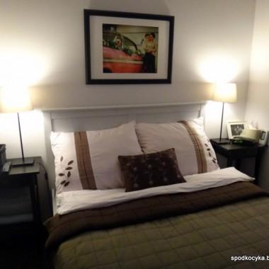 Sypialnia - nowe lampki już są!