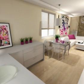 Mieszkanie dla młodego małżeństwa - Gryfino