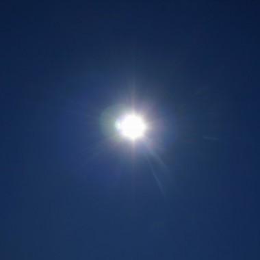 A tak nam grzała planeta :-)))