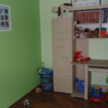 pokój młodego-naszą sypialnią