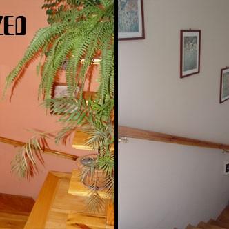 Tu zmieniony tylko kolor ściany