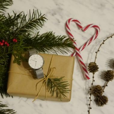 ostatni czas na pakowanie prezentów