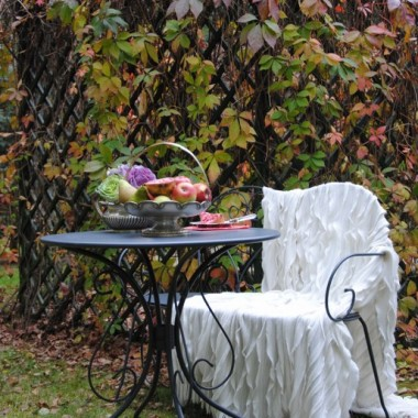 W jesiennym nastroju :)
