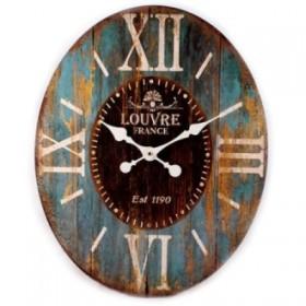 Zegary nowoczesne, retro do domu