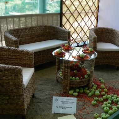 Dekoracje (Flora Olomouc Exhibition)