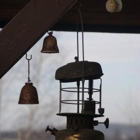 Lampy, lampiony,świeczniki