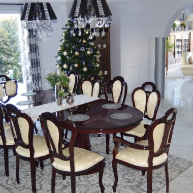 Trzecia zmiana aranżacji w moim domku :) Czy na dobre ??? Opinia i porady w Waszych rękach :) Pozdrawiam