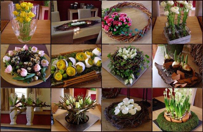 Dekoracje z kwiatów - zrób to sam!