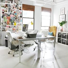 Piekne biuro