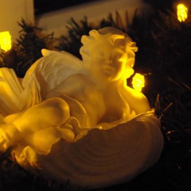 Świąteczny czar...2011 r.