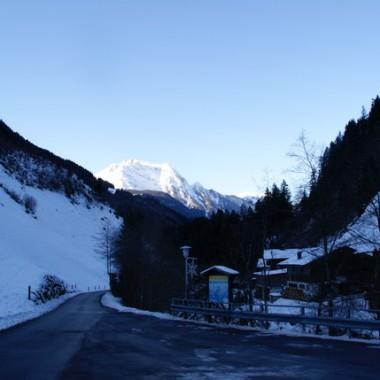Polskie i Alpejskie drogi