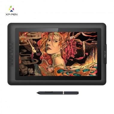 XP-Pen Artist 15.6 Tableta gráfica Monitor para dibujar