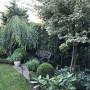 Ławeczki ogrodowe