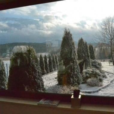 Zimowy ogród więcej na         https://beahome-blog.blogspot.co.at/