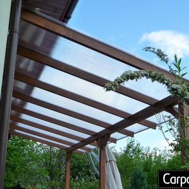 zadaszenia tarasów projekt pergola tarasowa z drewna pergola na tarasie