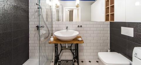 3 pomysły na… stylową aranżację łazienki