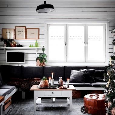 Świateczna dekoracje - Boże Narodzenie