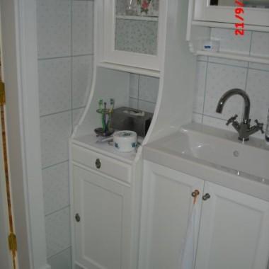 łazienka 4,15 m2