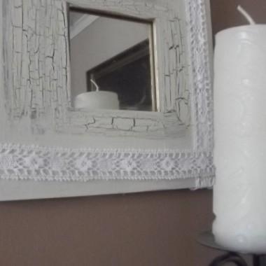 Nasze małe czarno-białe walentynki..........zyczę wszystkim duzo MIŁOŚCI!:):)