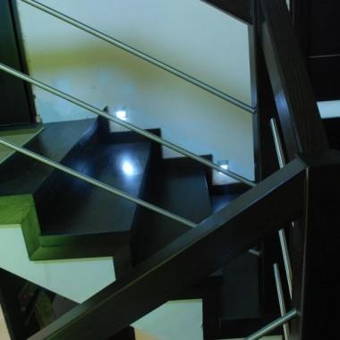 Moje schody