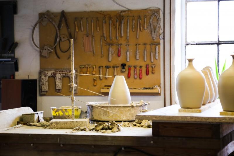 Ceramiczne cuda ze szwedzkiej Skanii
