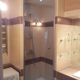 łazienka w bloku 5