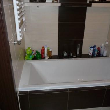łazienka:)