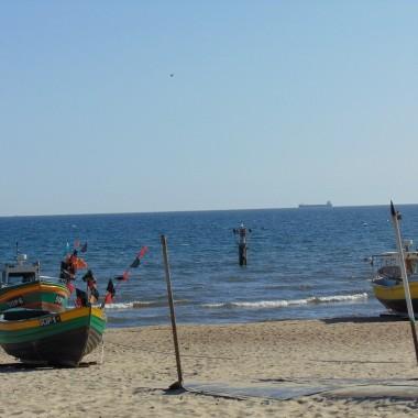 ............i dzisiejsze morze.................
