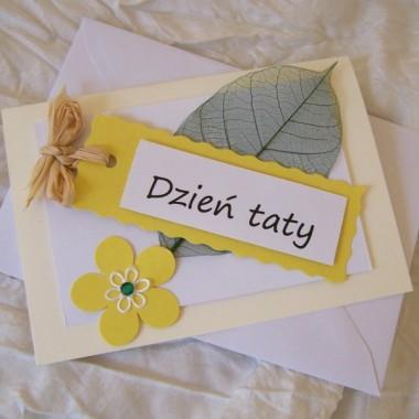 Kartki na Dzień taty/Ojca