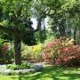 Ogród, Ogród Sanktuarium MB