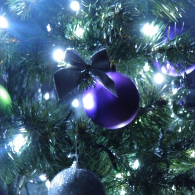 ... powoli robi się świątecznie