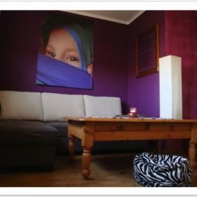 mój mały salon