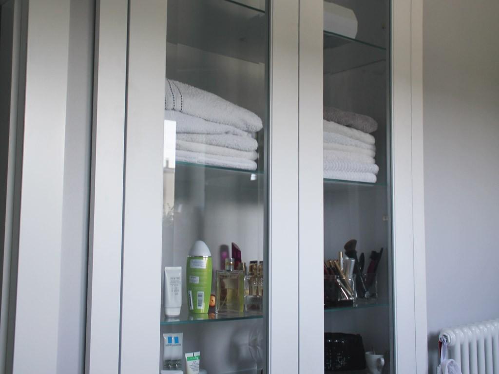 Zdjęcie 13 W Aranżacji łazienka Witryna Styl Angielski