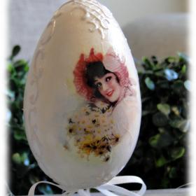 Pierwsze tegoroczne okazy jajkowe